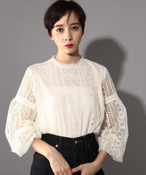 芸能人がSONGS OF TOKYOで着用した衣装トップス/パンツ/ベルト