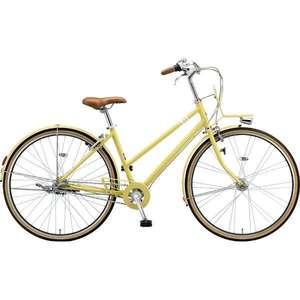 芸能人が凪のお暇で着用した衣装自転車