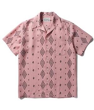 芸能人がHIGH & LOWで着用した衣装シャツ