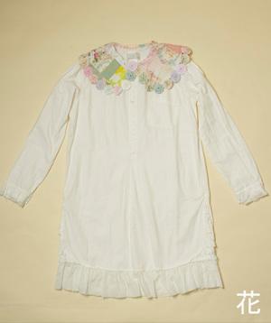 芸能人がセミオトコで着用した衣装ワンピース