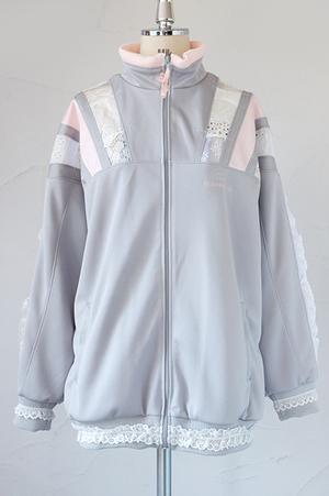 芸能人がセミオトコで着用した衣装ジャケット