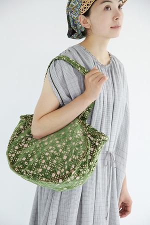 芸能人があなたの番ですで着用した衣装バッグ