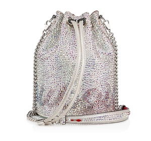 Christian LouboutinのMarie Jane Bucket Bag
