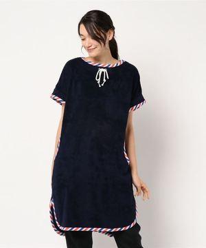 芸能人がセミオトコで着用した衣装ルームウェア