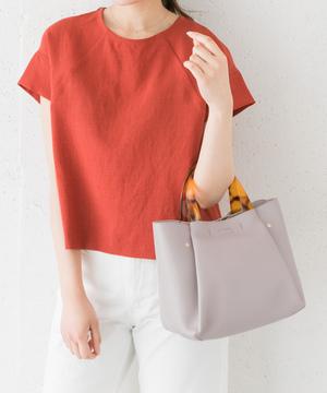 芸能人がセミオトコで着用した衣装バッグ