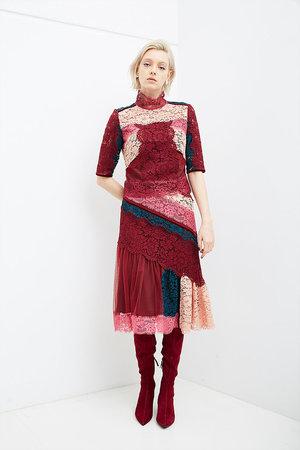 芸能人がこの差ってなんですか?で着用した衣装ワンピース