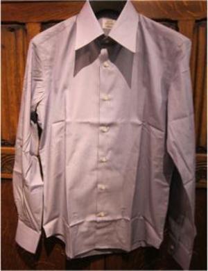 芸能人がスケープゴートで着用した衣装シャツ / ブラウス
