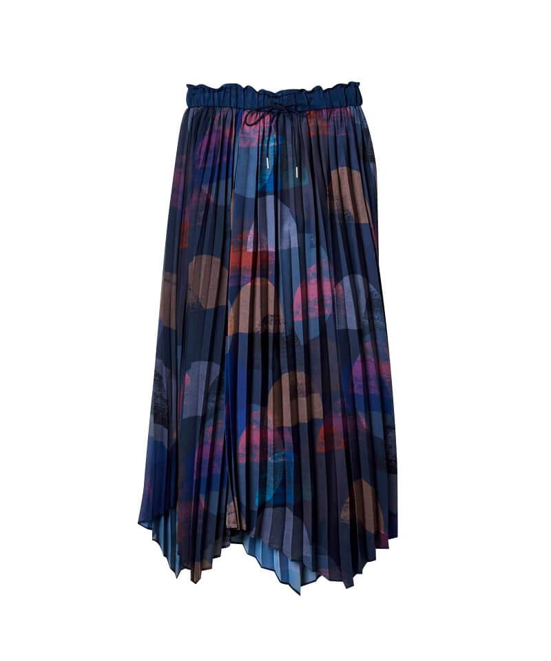 芸能人が関ジャム 完全燃SHOWで着用した衣装スカート