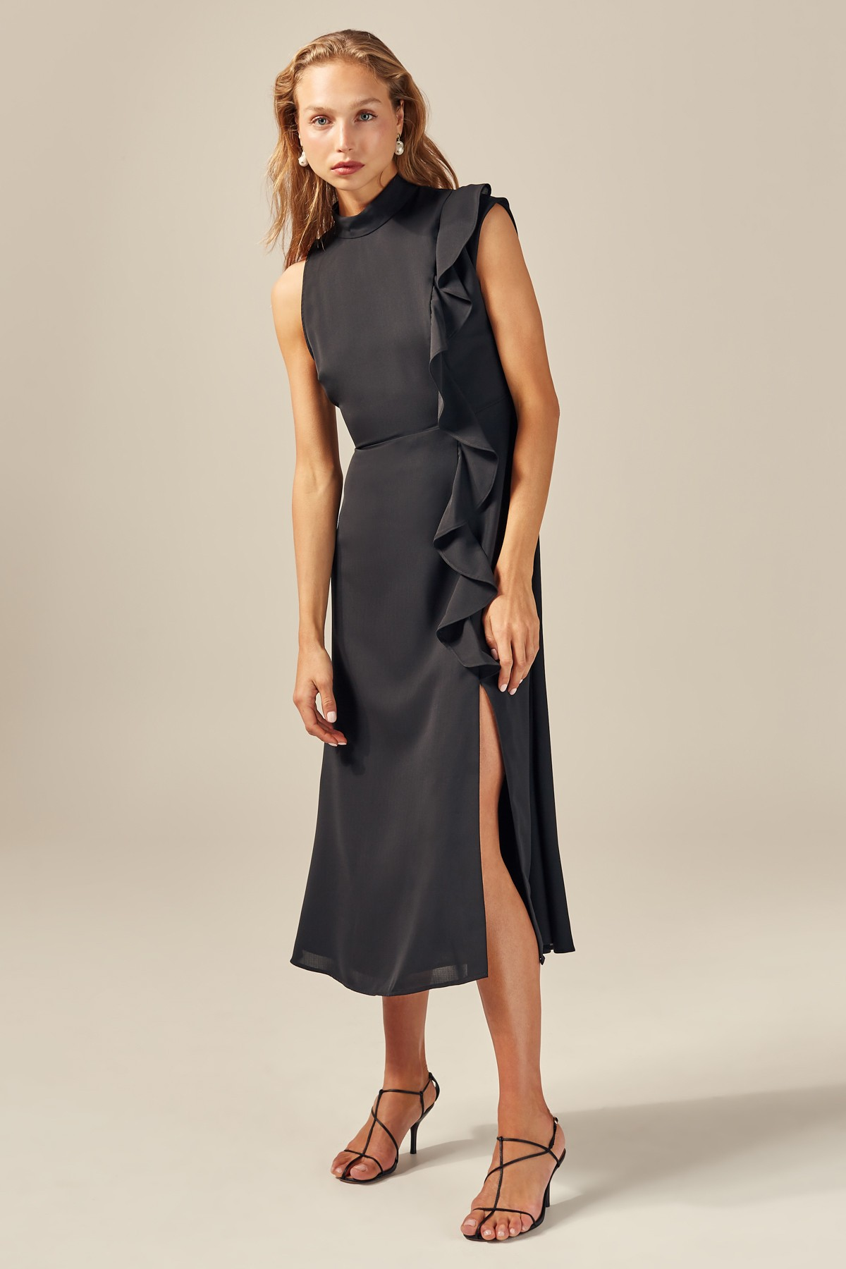 C/MEO COLLECTIVEのAUGMENT DRESS