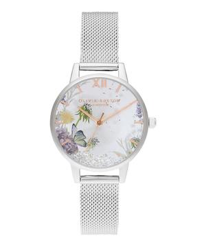 芸能人が凪のお暇で着用した衣装腕時計
