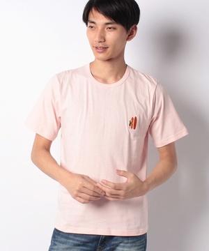 芸能人がセミオトコで着用した衣装Tシャツ