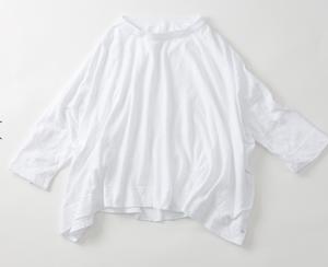 芸能人が監察医 朝顔 2019で着用した衣装Tシャツ