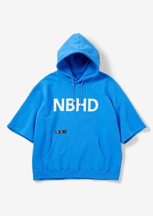 NEIGHBORHOODのCREW / C-HOODED . 3Q