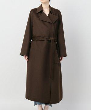 芸能人が中村麻美で着用した衣装コート