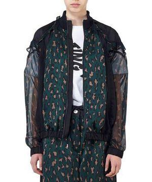 芸能人がスッキリで着用した衣装ジャケット