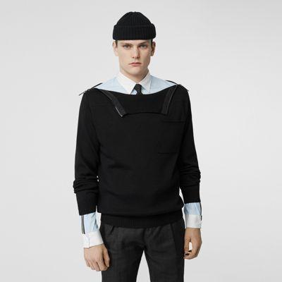 芸能人が行列のできる法律相談所で着用した衣装ニット、シャツ