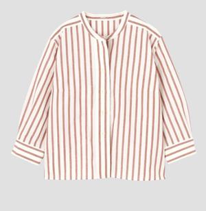 芸能人が監察医 朝顔 2019で着用した衣装シャツ