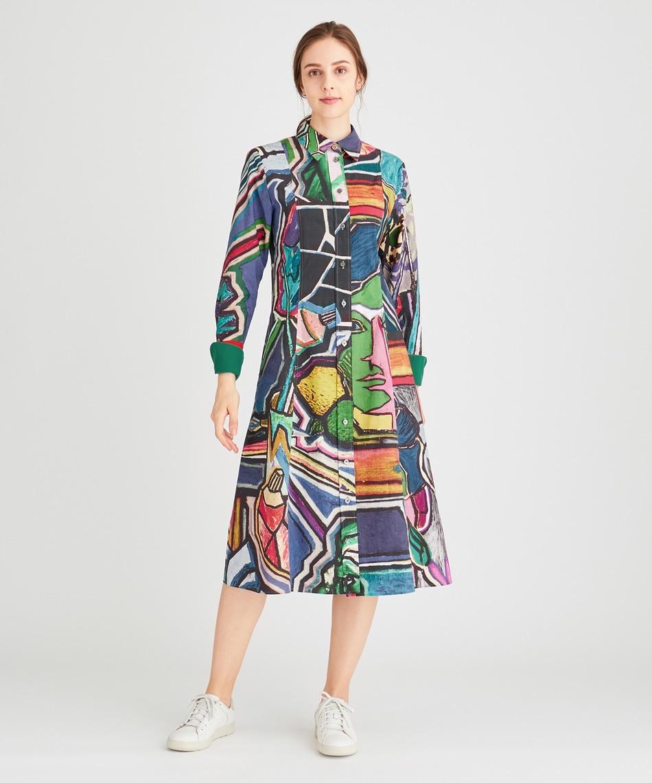 芸能人がアナザースカイで着用した衣装ワンピース、アウター