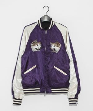 芸能人が同期のサクラで着用した衣装ジャケット