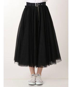 芸能人がチート~詐欺師の皆さん、ご注意ください~で着用した衣装スカート
