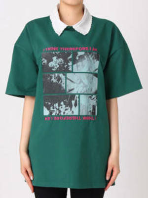 芸能人がらじらーサンデーで着用した衣装シャツ