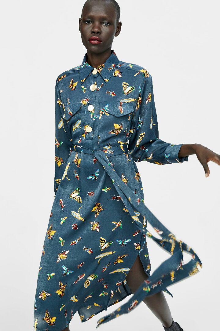 芸能人が秘密のケンミンSHOW&ダウンタウンDXで着用した衣装ワンピース