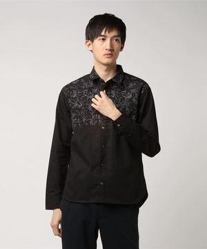 芸能人がG線上のあなたと私で着用した衣装シャツ