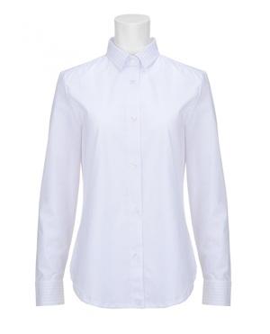 芸能人が天使と悪魔-未解決事件匿名交渉課-で着用した衣装シャツ / ブラウス