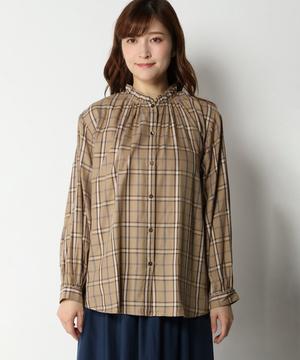 芸能人がドクターX~外科医・大門未知子~で着用した衣装ブラウス