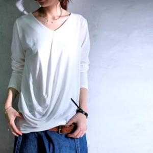 芸能人がミス・ジコチョー~天才・天ノ教授の調査ファイル~で着用した衣装Tシャツ/カットソー