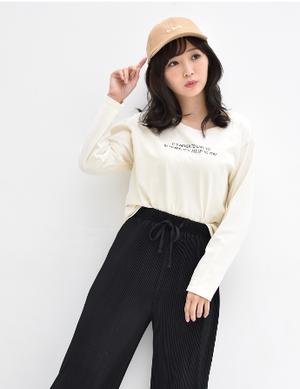 芸能人がドクターX~外科医・大門未知子~で着用した衣装Tシャツ