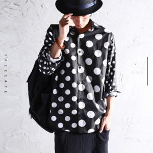 芸能人がオールナイトニッポンi おしゃべやで着用した衣装シャツ/ブラウス