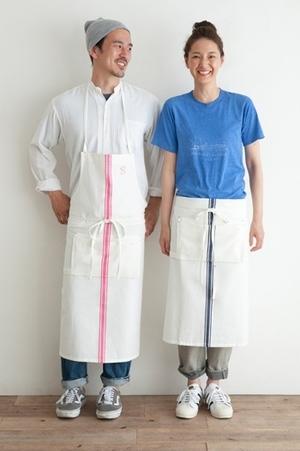 芸能人がまだ結婚できない男で着用した衣装エプロン