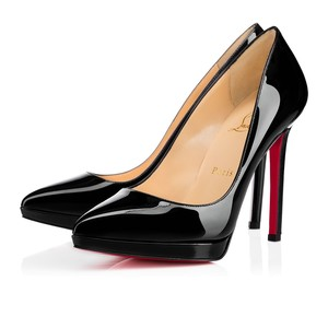 Christian LouboutinのPigalle Plato 120 mm