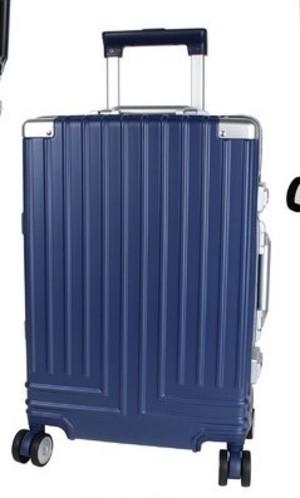 芸能人がおっさんずラブ-in the sky-で着用した衣装スーツケース