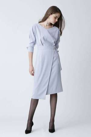 芸能人がグランメゾン東京で着用した衣装ワンピース