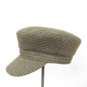 芸能人がやさいの時間で着用した衣装帽子