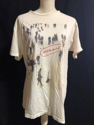 芸能人が俺の話は長いで着用した衣装Tシャツ