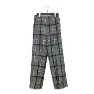 芸能人がBACK TO SCHOOL!で着用した衣装パンツ、アウター