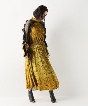 芸能人が水曜日のダウンタウンで着用した衣装ワンピース