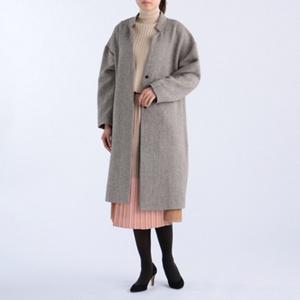 芸能人が俺の話は長いで着用した衣装コート