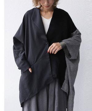 芸能人がミス・ジコチョー~天才・天ノ教授の調査ファイル~で着用した衣装アウター