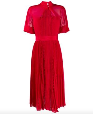芸能人がNHK紅白歌合戦で着用した衣装ワンピース