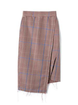 芸能人が俺の話は長いで着用した衣装スカート