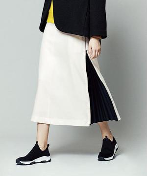 芸能人がドクターX~外科医・大門未知子~で着用した衣装スカート
