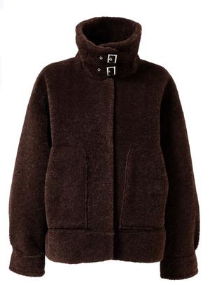 芸能人がモトカレマニアで着用した衣装ジャケット