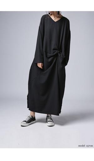 芸能人がミス・ジコチョー~天才・天ノ教授の調査ファイル~で着用した衣装ワンピース