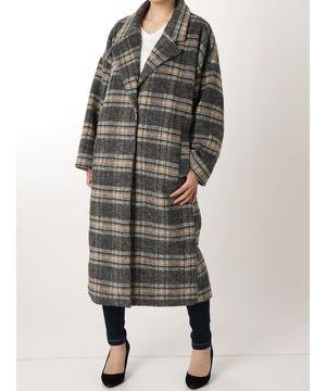 芸能人がニッポンノワールー刑事Yの反乱ーで着用した衣装コート