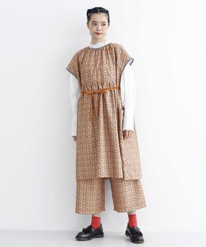 芸能人がニッポンノワールー刑事Yの反乱ーで着用した衣装ワンピース