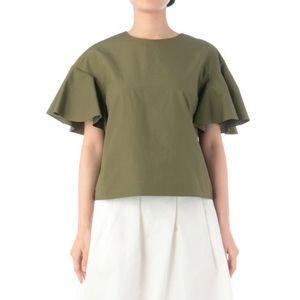 芸能人がマザー・ゲーム~彼女たちの階級~で着用した衣装シャツ / ブラウス